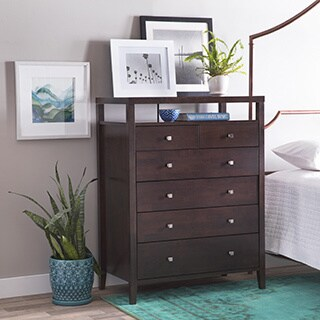 Gracewood Hollow Aristo 6-drawer Chest