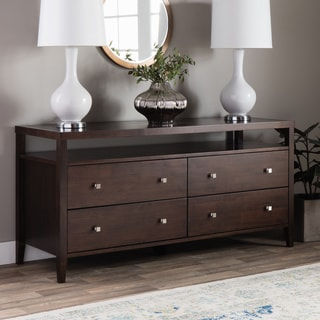 Aristo 4 drawer Dresser. Dressers   Chests   Shop The Best Deals For Apr 2017