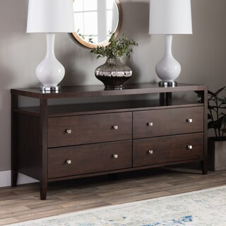 Aristo 4-drawer Dresser