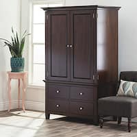 Jasper Laine Aristo 4-drawer Armoire