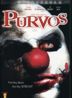Purvos (DVD)
