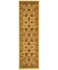 Safavieh Lyndhurst Traditional Oriental Ivory Runner Rug - 2'3 x 8'