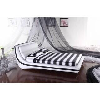 Greatime B2006 Modern Platform Bed