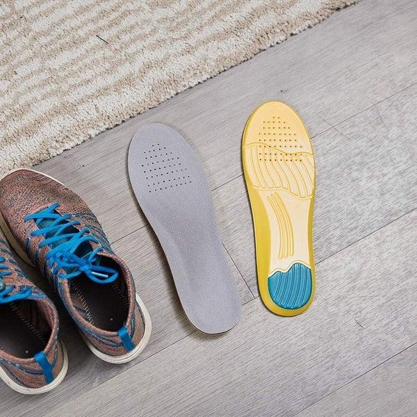 Shop Sport Shoe Insoles - 1-Pair Shoe Inserts, Shock ...
