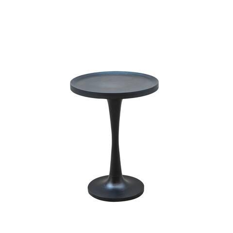 Modish End Table