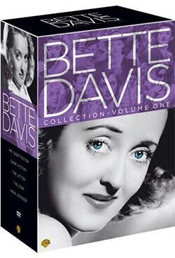 Bette Davis Collection Vol 1 (DVD)