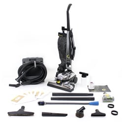 Kirby G-six Loaded Vacuum (Refurbished)