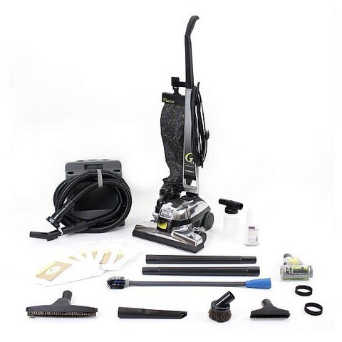 Kirby G-six Loaded Vacuum (Refurbished)