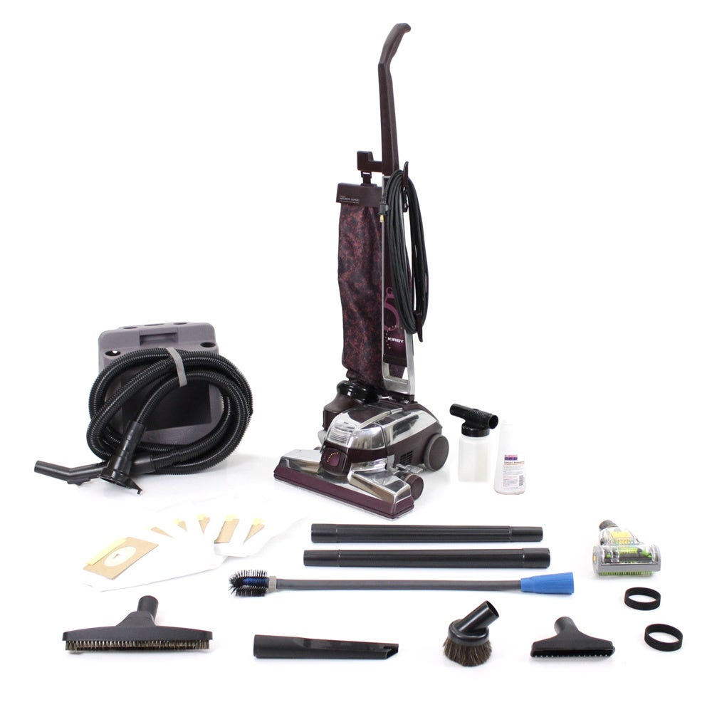 Kirby G5 Vacuum Loaded with Tools
