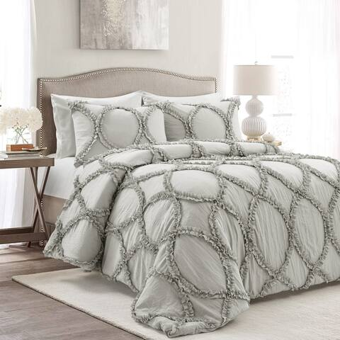 Lush Decor Riviera Comforter Set