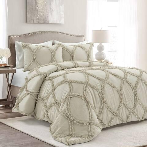 Lush Decor Riviera Comforter Set