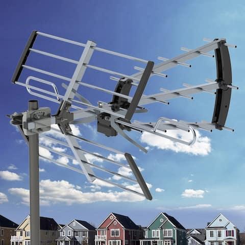 Pro Attic Mount TV Antenna, Attic, Long Range Antenna