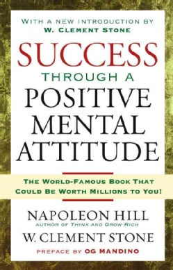 Success Through a Positive Mental Attitude (CD-Audio)