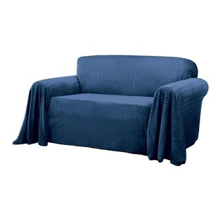 Innovative Textile Solutions Mason Furniture Throw Loveseat Slipcover
