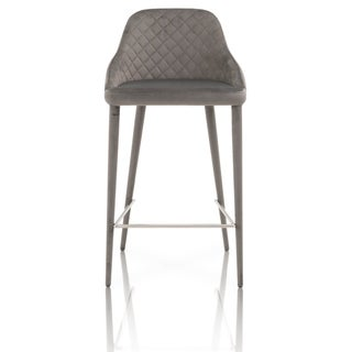 Link to Raymond Velvet Counter Stool (Set of 2) Similar Items in Dining Room & Bar Furniture