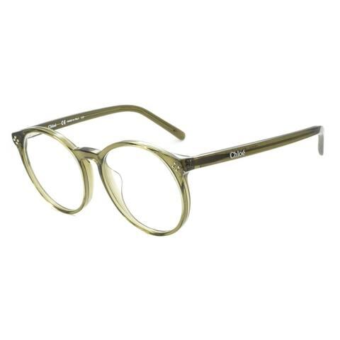 Chloe Rx CE2714 Khaki Women Eyeglasses