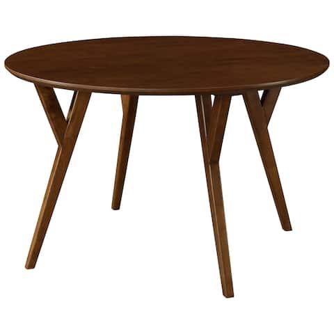 Benjamin Round Dining Table