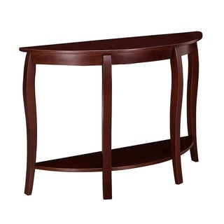 Simple Living Jaylyn Solid Wood Console