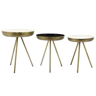 Link to Dane Side Table Set of 3 Similar Items in Living Room Furniture