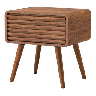 Link to Wilson Slat Side Table Similar Items in Living Room Furniture