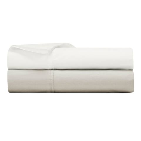 ED by Ellen DeGeneres Organic Cotton Solid Bed Sheet Set