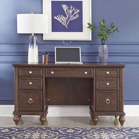 Southport Pedestal Desk