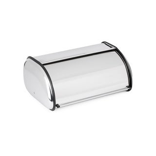 Jiallo Stainless Steel Large Bread Box