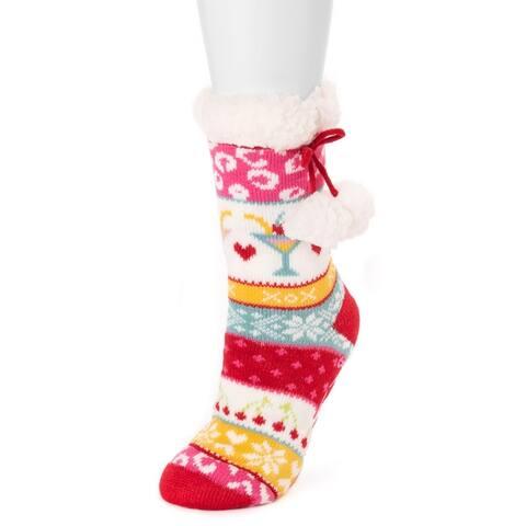 Women's 1-Pair Cabin Socks
