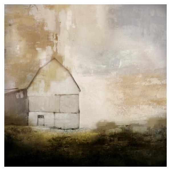 Isolate by Mark Chandon Canvas Art Print