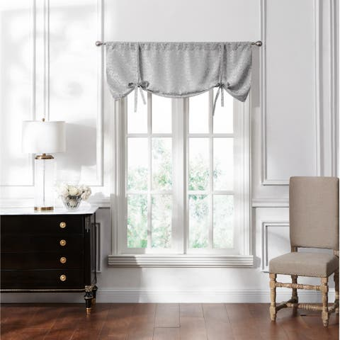 Waterford Lucida Tie Up Valance