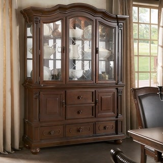 Constantinople China Cabinet by iNSPIRE Q Classic