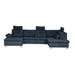 RIVEIRA Sectional Sleeper Sofa