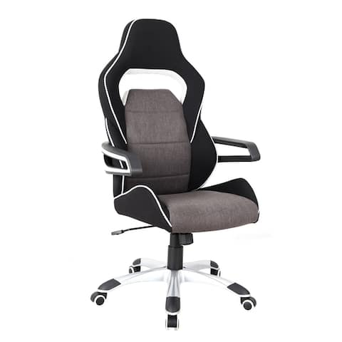 Handmade Modern Designs Ergonomic Racing Style Home Office Chair