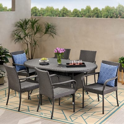Iron Outdoor Dining Sets Online At