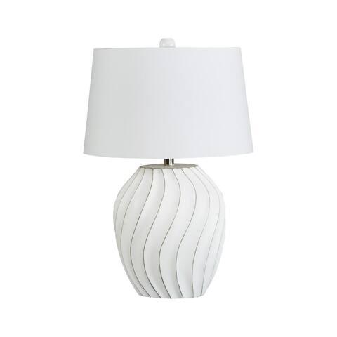 Hidago Paper Table Lamp - Contemporary