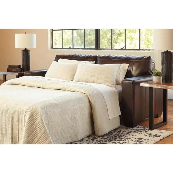 Shop Morelos Queen Sofa Sleeper - Free Shipping Today ...