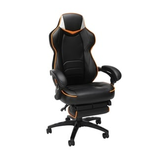 Fortnite Gaming Chair, RESPAWN by OFM Reclining Ergonomic Chair with Footrest