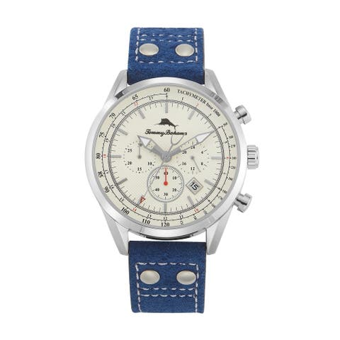 TOMMY BAHAMA Shore Road Chronograph Watch