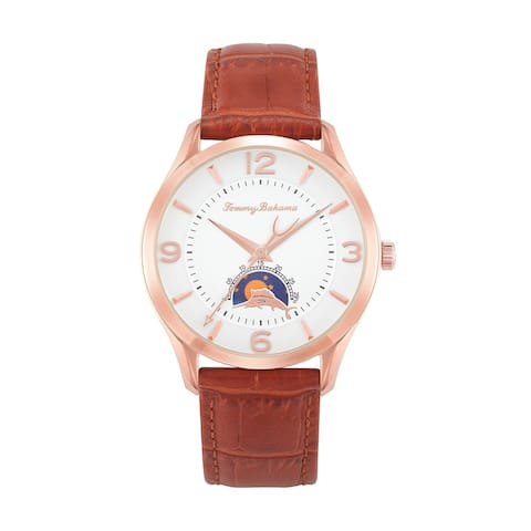 TOMMY BAHAMA Moonlight Marlin Watch