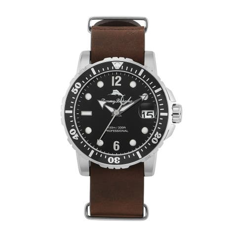 TOMMY BAHAMA Bay Island Diver Watch