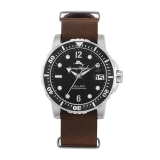 Link to TOMMY BAHAMA Bay Island Diver Watch Similar Items in Men's Watches