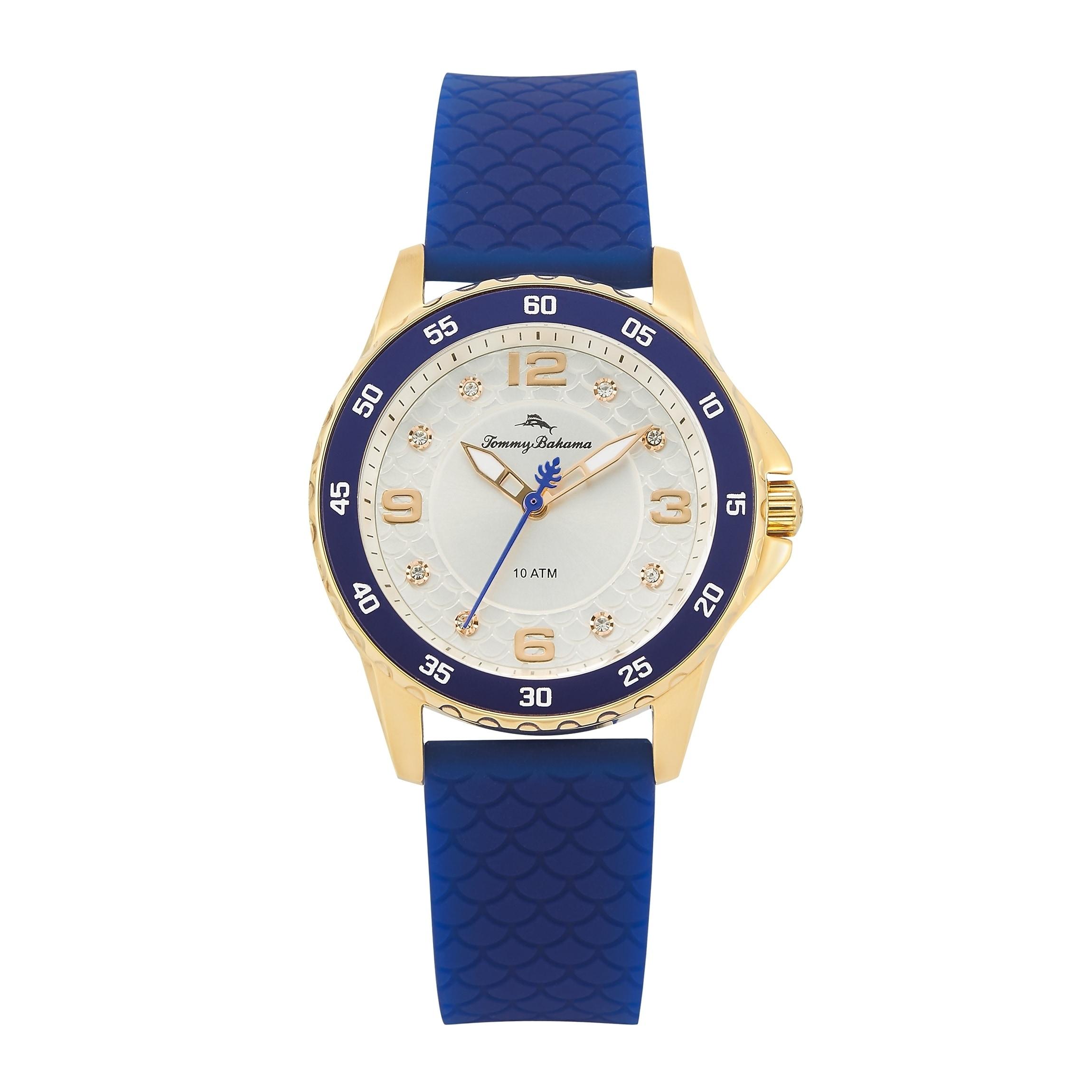 Tommy Bahama Surfside Sport Watch On Sale Overstock 29770613