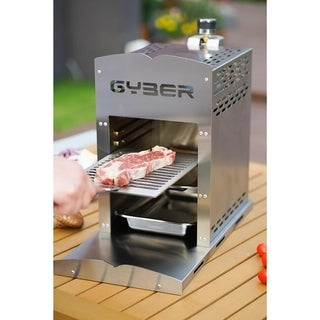 Anvil-Pro Gas Infrared Grill Propane Single Outdoor