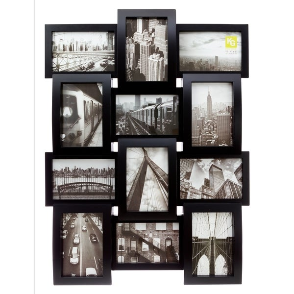 kieragrace KG Curve Collage Frame