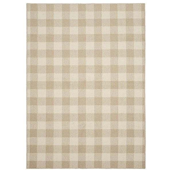 Garland Rug Country Living 7 ft. x 10 ft. Area Rug Tan/Ivory