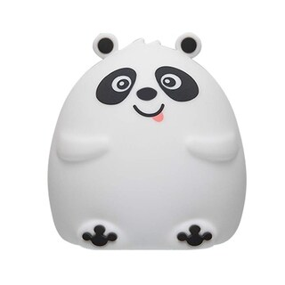 """Link to Silicone Tap Color Changing Animal LED Night Light & Remote - Panda - 4.8 x 4.8 x 5.1"""" Similar Items in Billiards & Pool"""