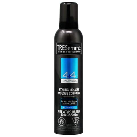 TRESemme 4+4 Styling Mousse 10.5oz