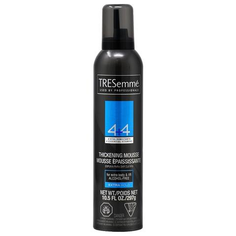 TRESemme 4+4 Thickening Mousse 10.5oz