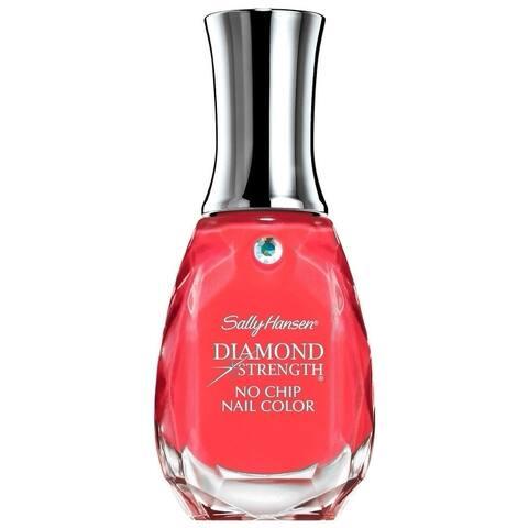 Sally Hansen Diamond Strength nail polish- 340 Something new