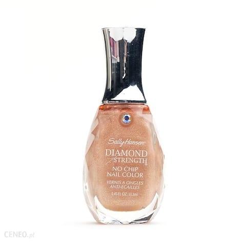 Sally Hansen Diamond Strength nail polish- 410 3K or More!
